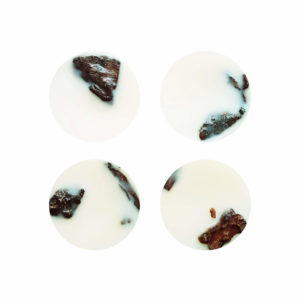 Pastilles parfumées bio Palmarosa & Arbre à Thé - Bougie bio PARIS