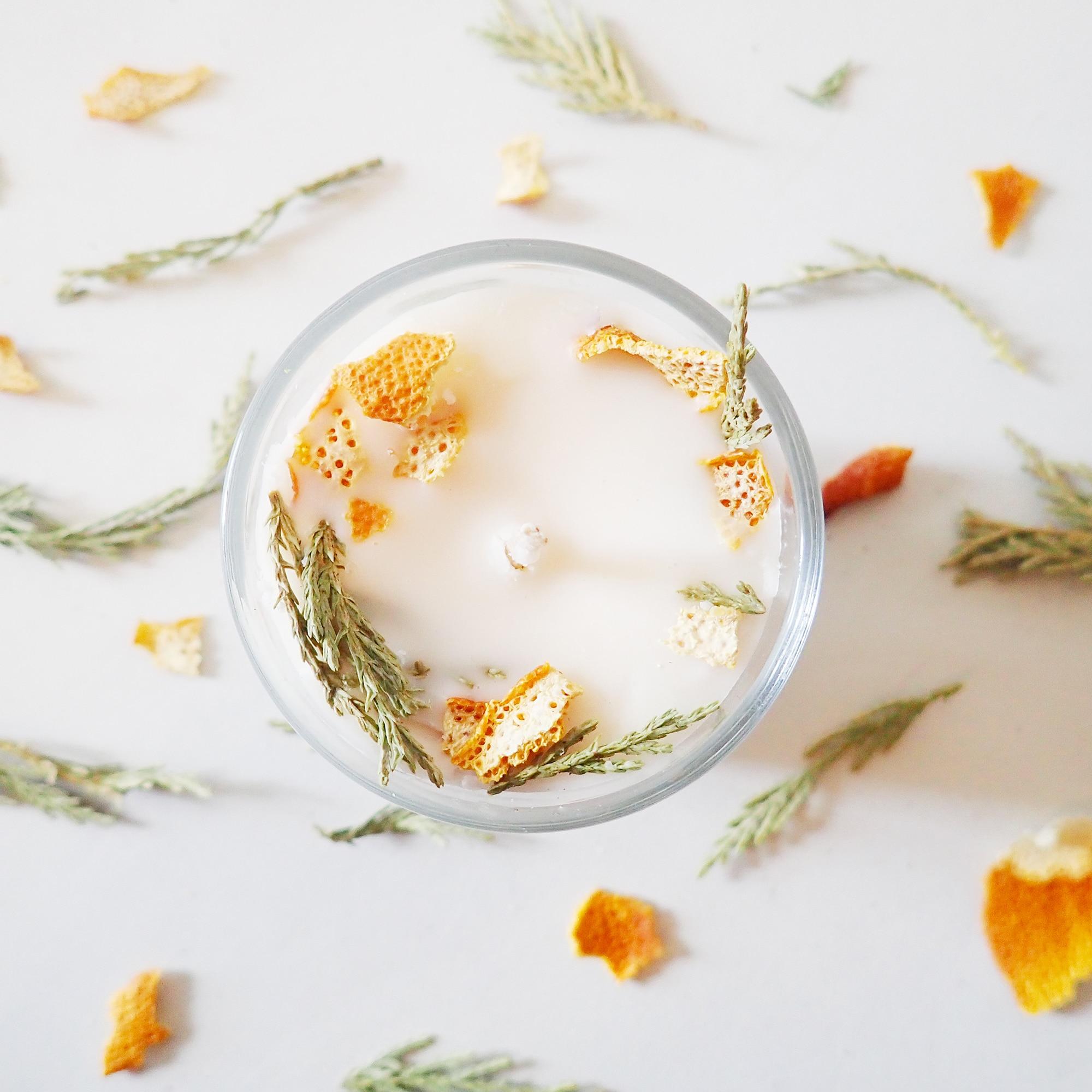 Tuto Bougie DIY - bougie parfumée bio - Kit bougie Paris