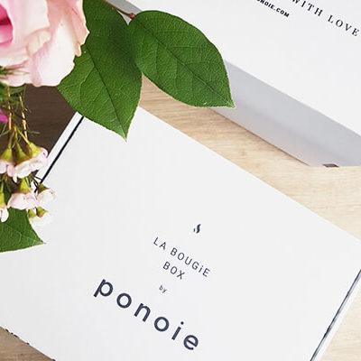 box mensuelle bougie - bougie box paris - abonnement mensuel bougie