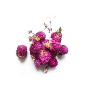 Amarantoïde - Réalisez vos bougie DIY - Fleurs d'amarantoide pour bougie