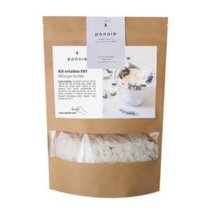 Kit création bougie DIY - Bougie boisée 150 ml - Kit bougie DIY PARIS